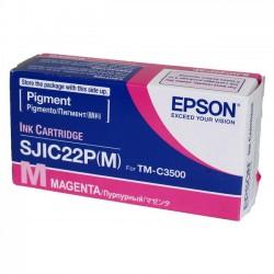 EPSON SJIC22PM ORIGINAL
