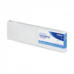 EPSON SJIC26PC ORIGINAL