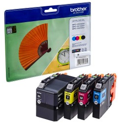 BROTHER LC129XL MULTIPACK...