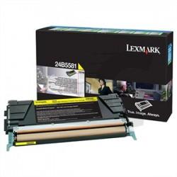LEXMARK CS748Y ORIGINAL