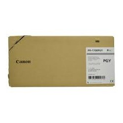 CANON PFI-1700PGY ORIGINAL