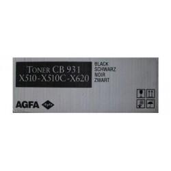 AGFA CB931 X510