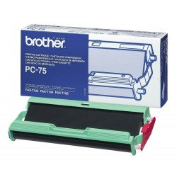 BROTHER fax T104 T106 (PC-75)