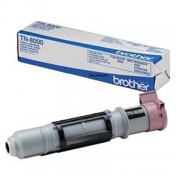 TONER MONOCROMO BROTHER TN8000