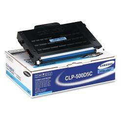 SAMSUNG CLP-500D5C