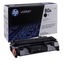 HP 80ABK ORIGINAL