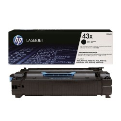 HP 43X ORIGINAL