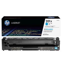 HP 201XC ORIGINAL