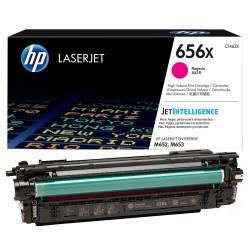 HP 656XM ORIGINAL