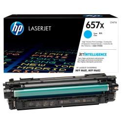 HP 657XC ORIGINAL