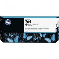HP 764BK ORIGINAL