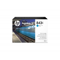 HP 843CC ORIGINAL