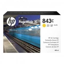 HP 843CY ORIGINAL