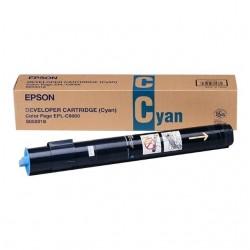 EPSON EPL-C8000BK ORIGINAL